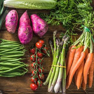 Organic & All-natural